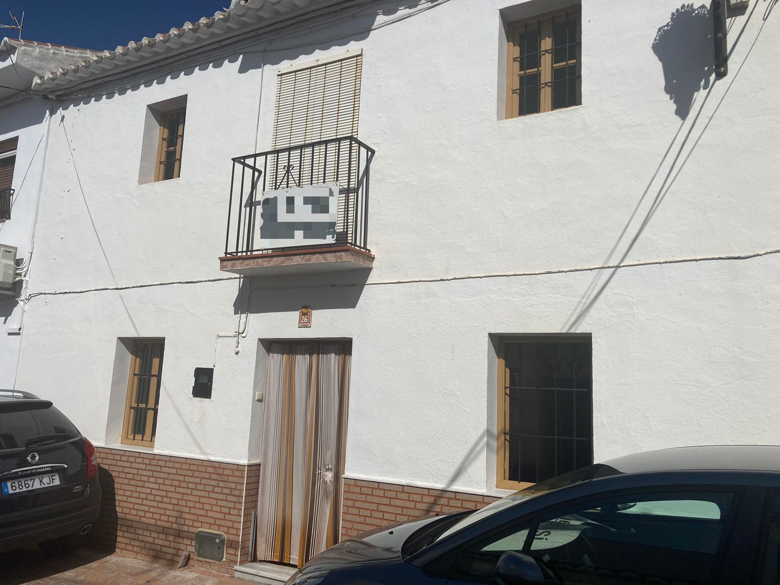 5 bedroom townhouse in Periana.